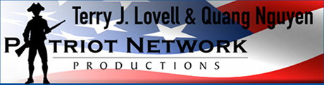 Patriot Network TV