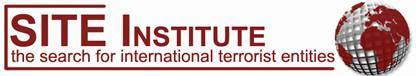 SITE Institute: the search for international terrorist entities